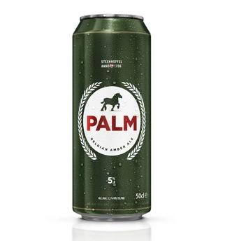 PALM AMBER ALE