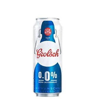 GROLSCH NON ALCOHOLIC 0.0
