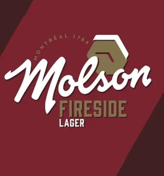MOLSON FIRESIDE