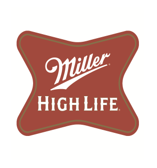 MILLER HIGH LIFE IMPORT