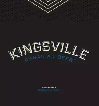 KINGSVILLE BARREL AGED STOUT