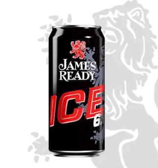 JAMES READY ICE 6.0