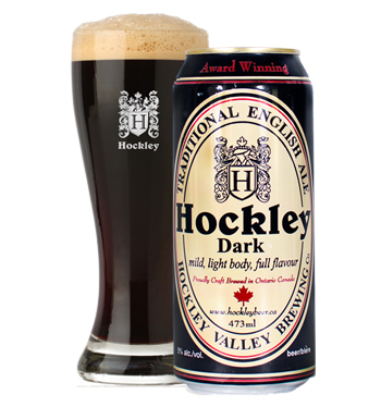 HOCKLEY DARK ALE