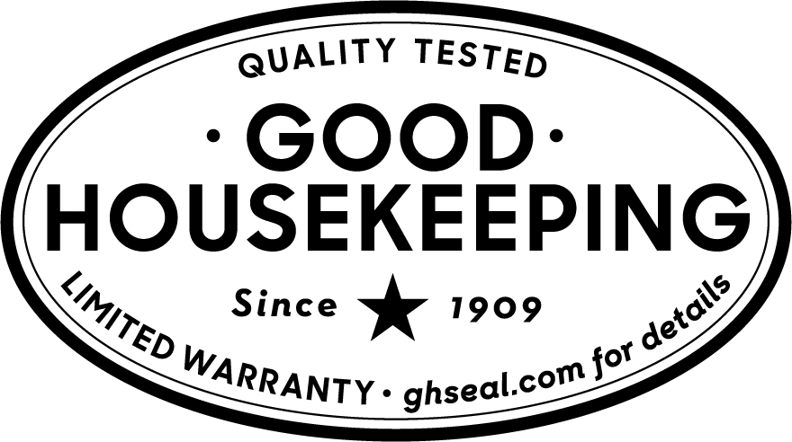 The Good Housekeeping Seal