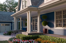 Window World Vinyl Siding