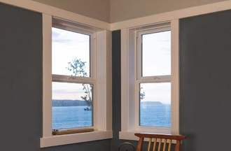 Window World Single-Hung Windows