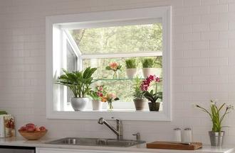 Window World Garden Window