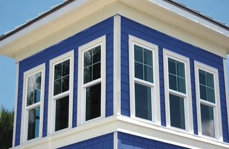 Window World Impact Single-Hung Windows