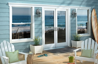 Window World Impact Double-Hung Windows