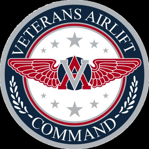 Veterans Airlift Command Logo