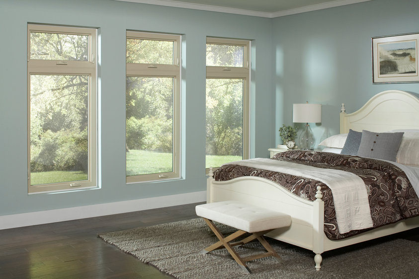Window World Casement & Awning Windows