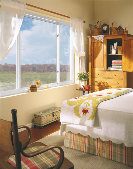 Window World Sliding Windows