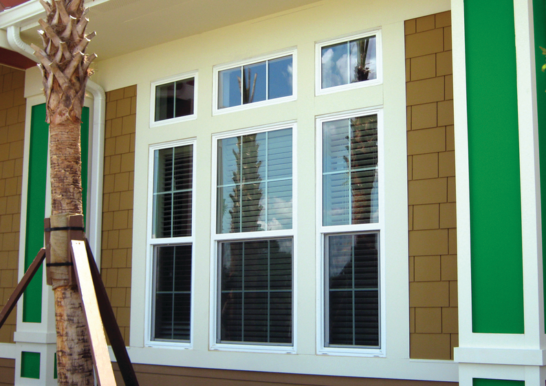 Window World Single-Hung Windows