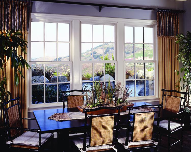 Insulated Windows in Las Vegas