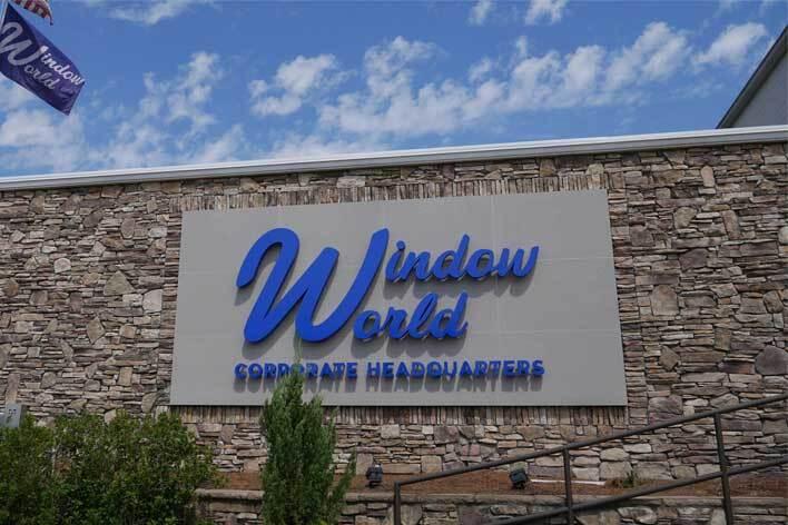 Window World Corporate HQ