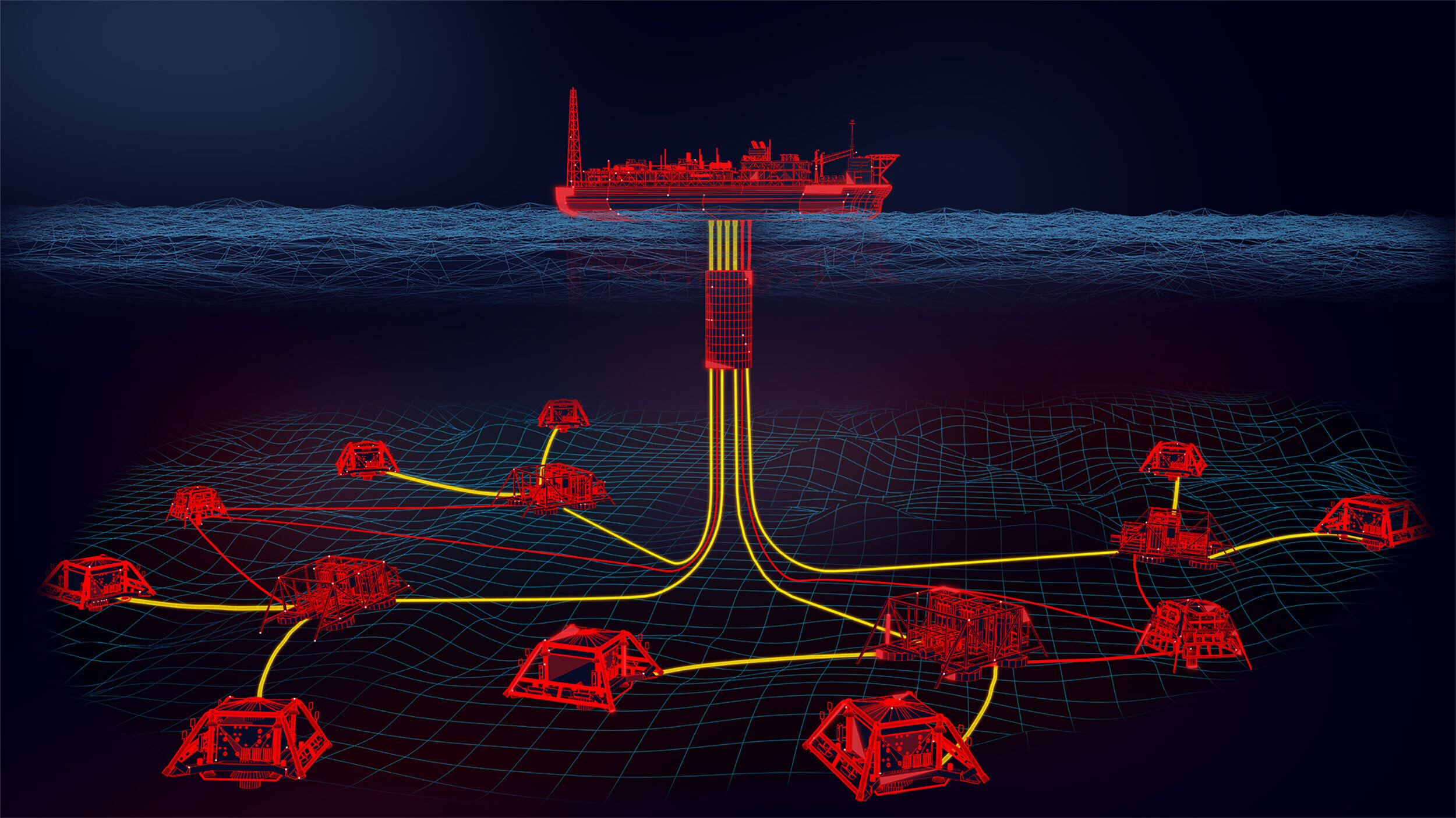 Subsea and Deepwater