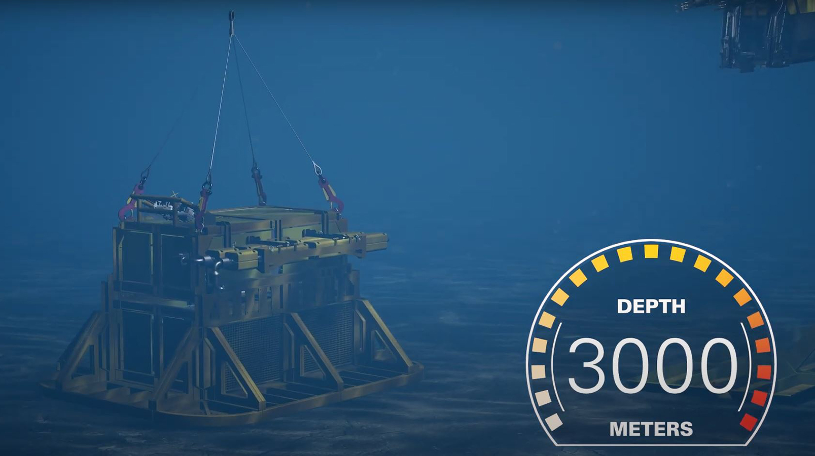 Phorcys™ Subsea Pigging and Hydrotesting Technology