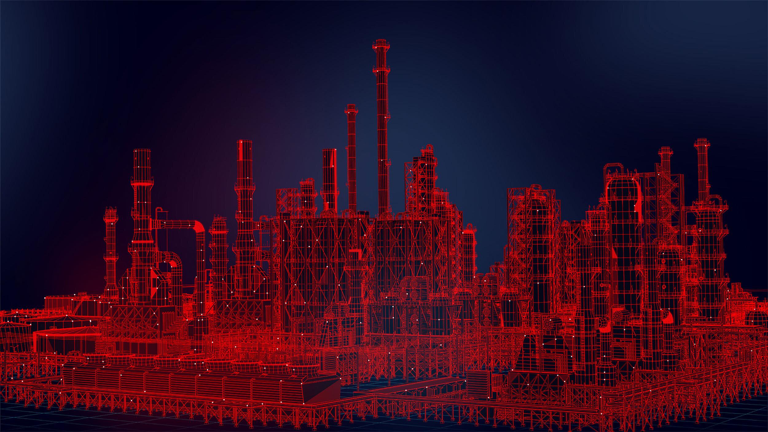 Process Decommissioning