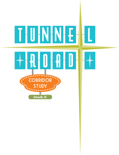 Tunnel Road Project Logo