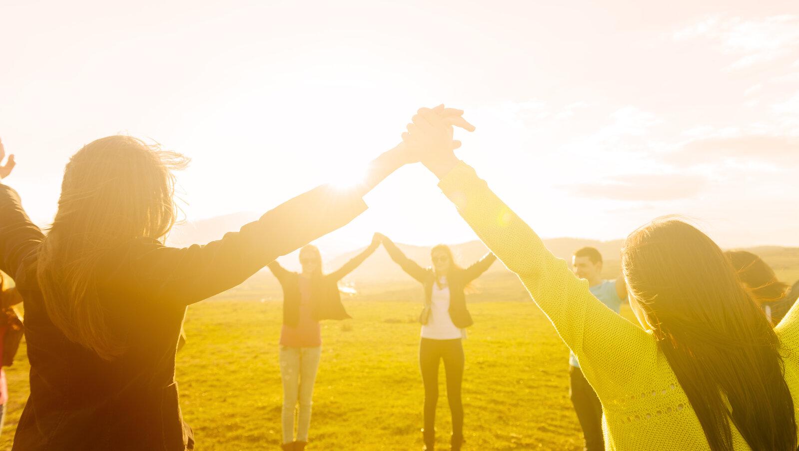 Employee Volunteerism