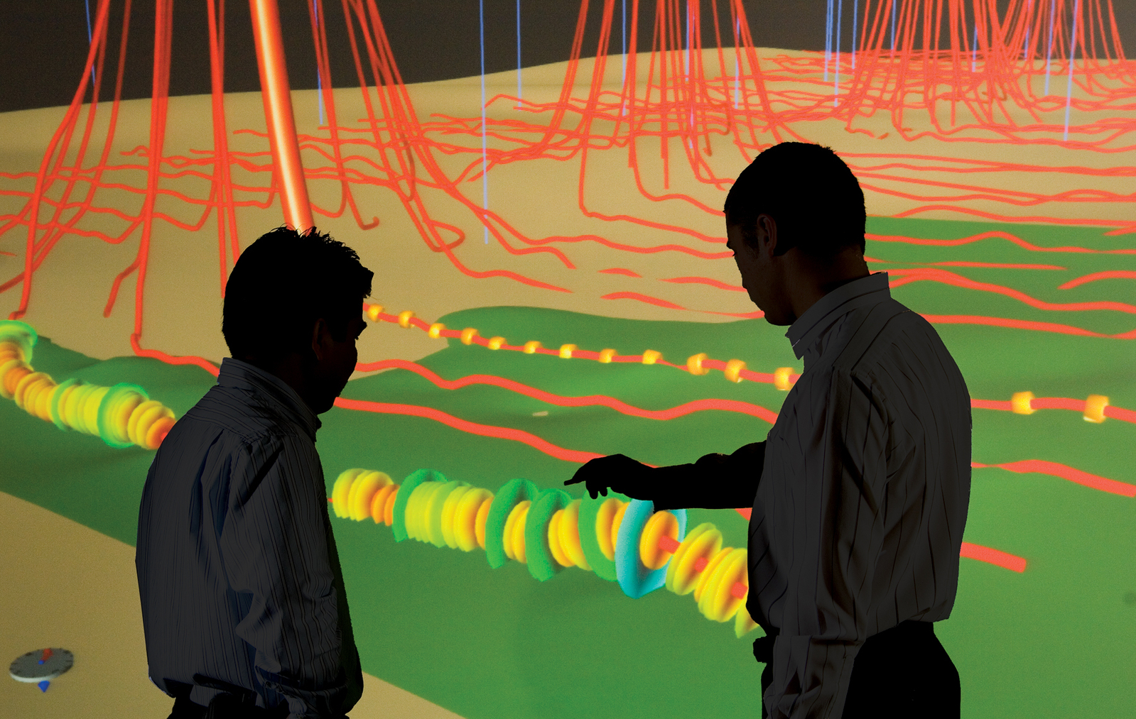 Drillstring Design and Optimization