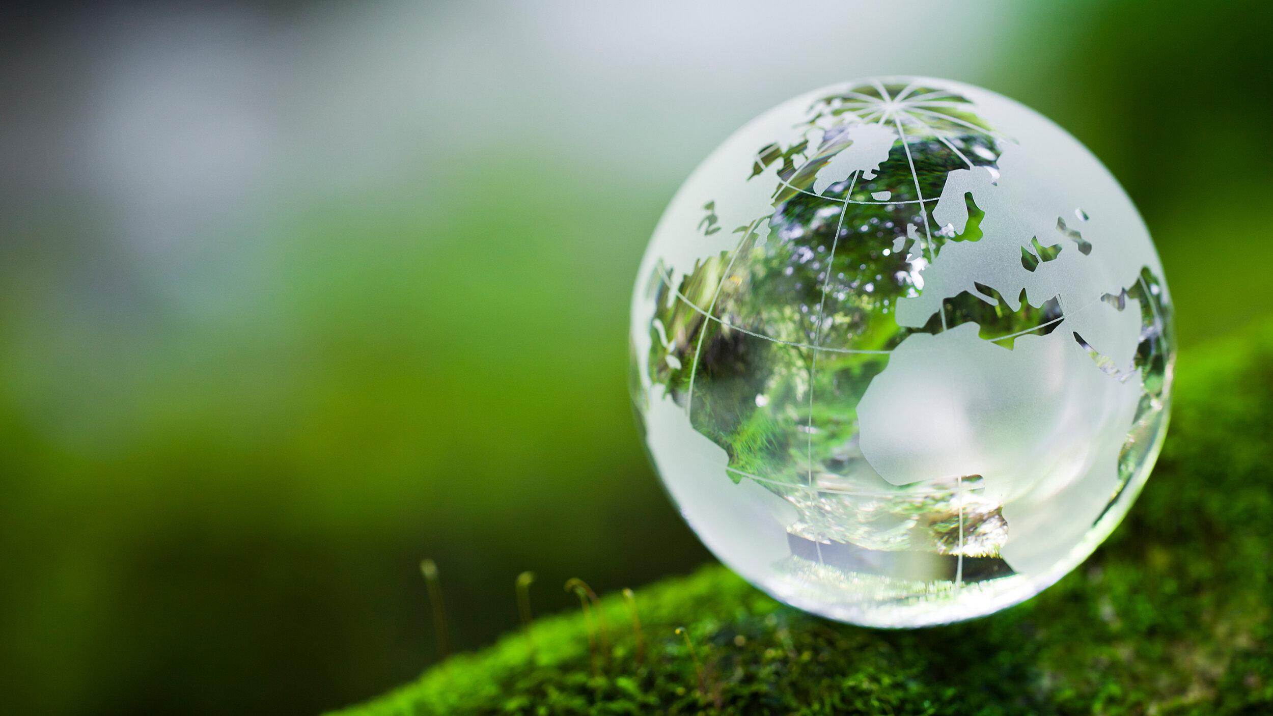 将可持续发展融入我们所做的一切