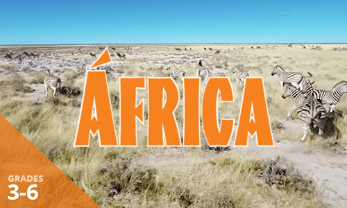 View the Lightbox Demo for Africa (Spanish)