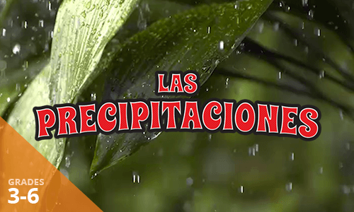 View the Lightbox Demo for Precipitacion: El Agua De La Tierra