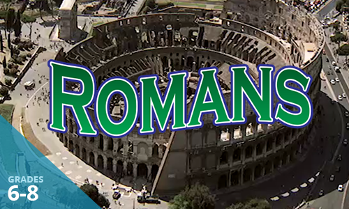 View the Lightbox Demo for Romans