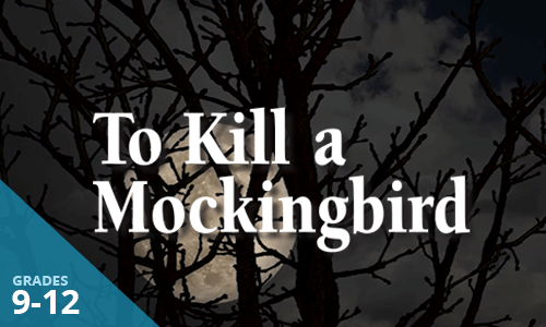 View the Lightbox Demo for To Kill A Mockingbird