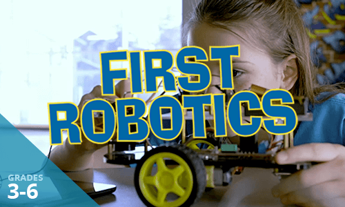 View the Lightbox Demo for Robotics