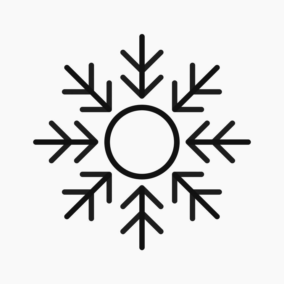 Mikkeller Beer logo of a sun