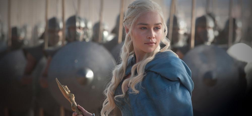GOT Khaleesi