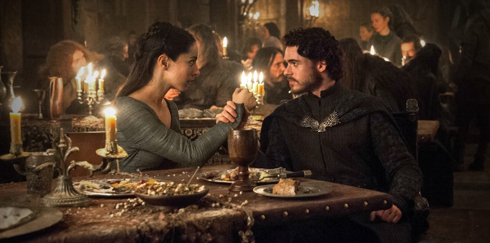 GOT red wedding