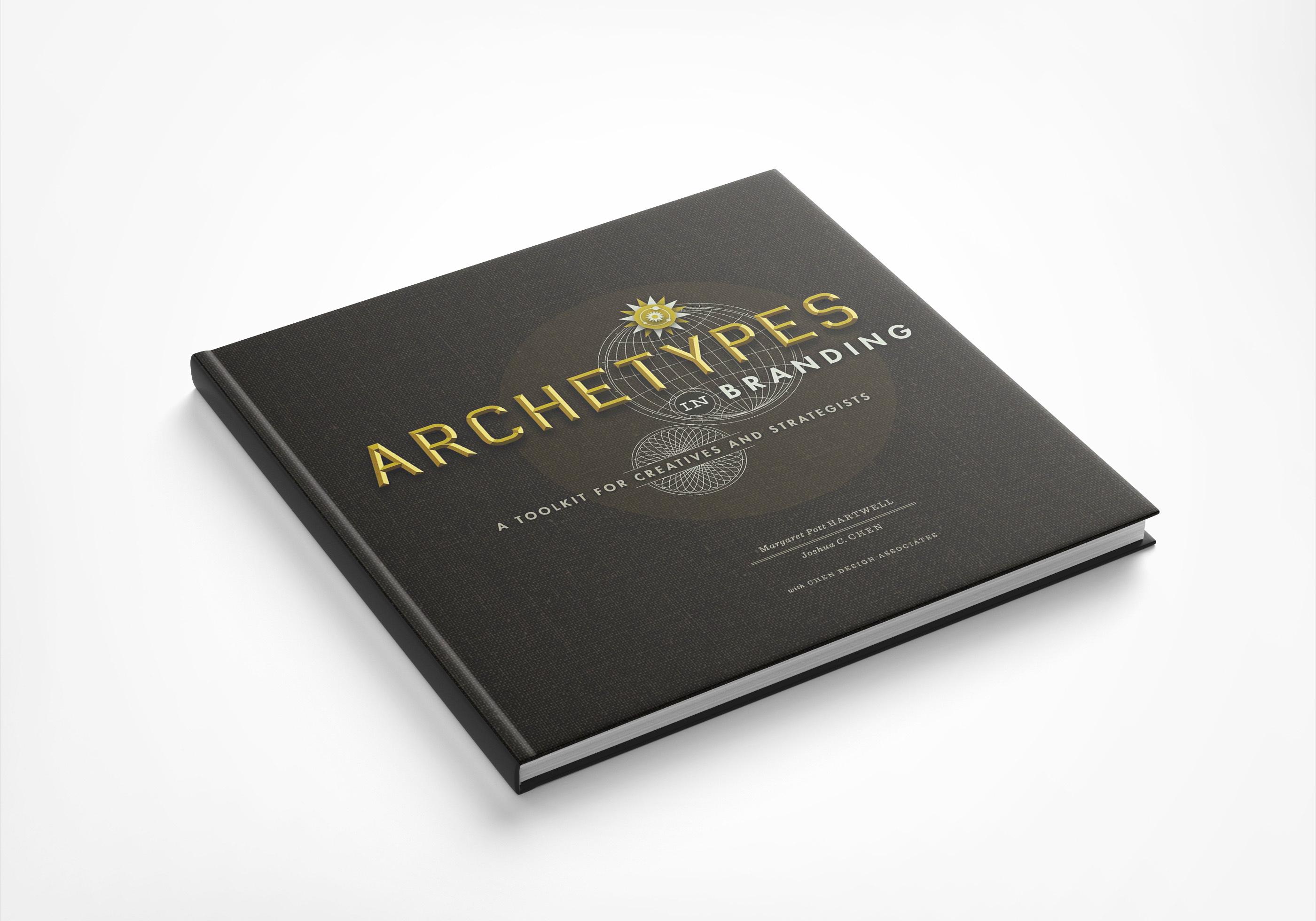 Archetypes in Branding book