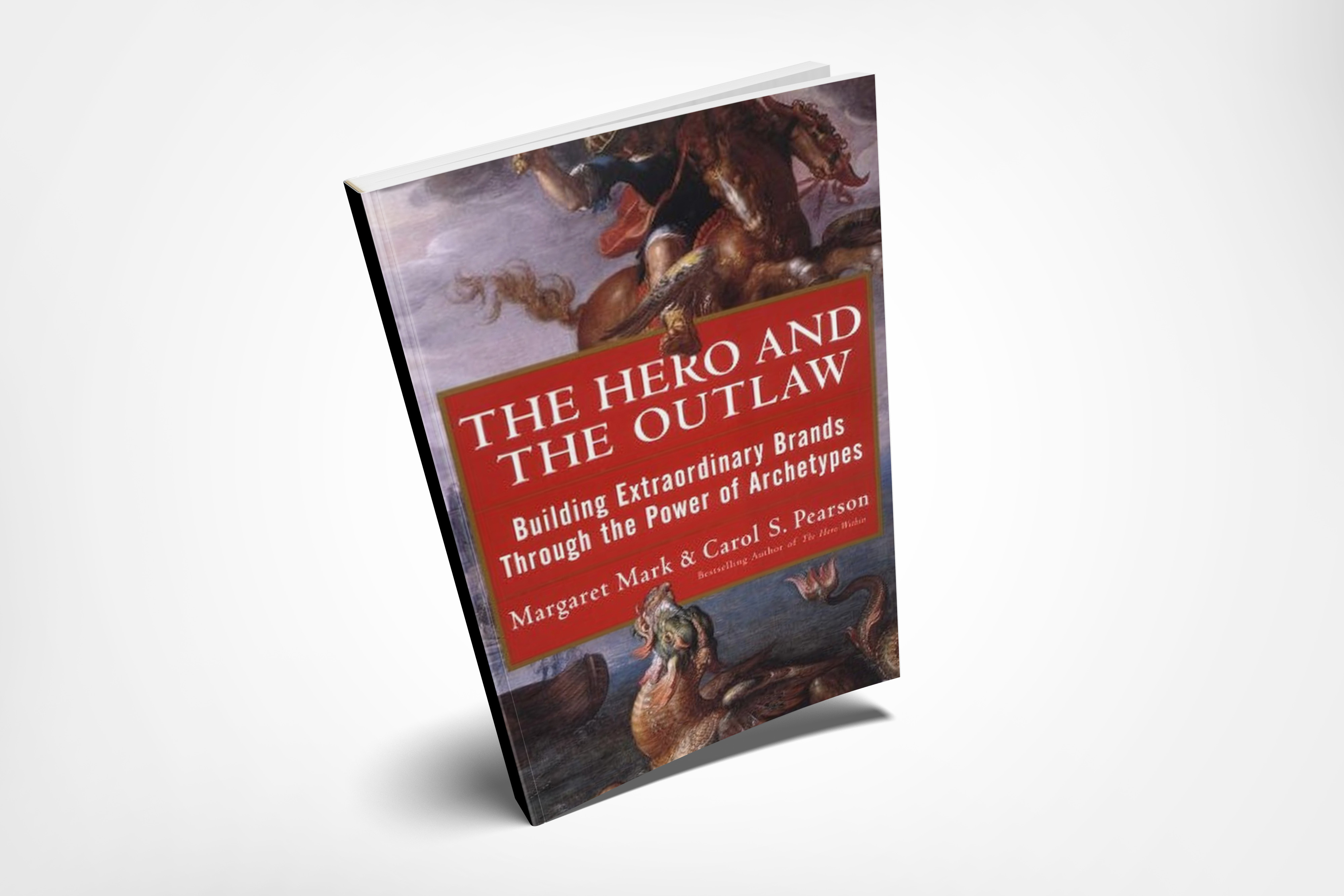 The Herp and the Outlaw book