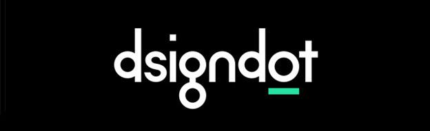 dsigndot logo