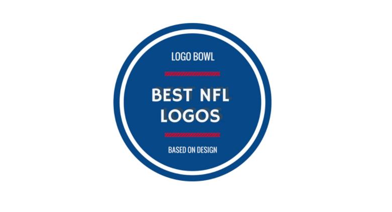 best NFL logos