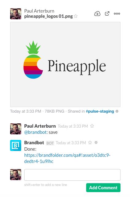 pineapple tweet