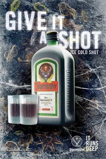 Jager new