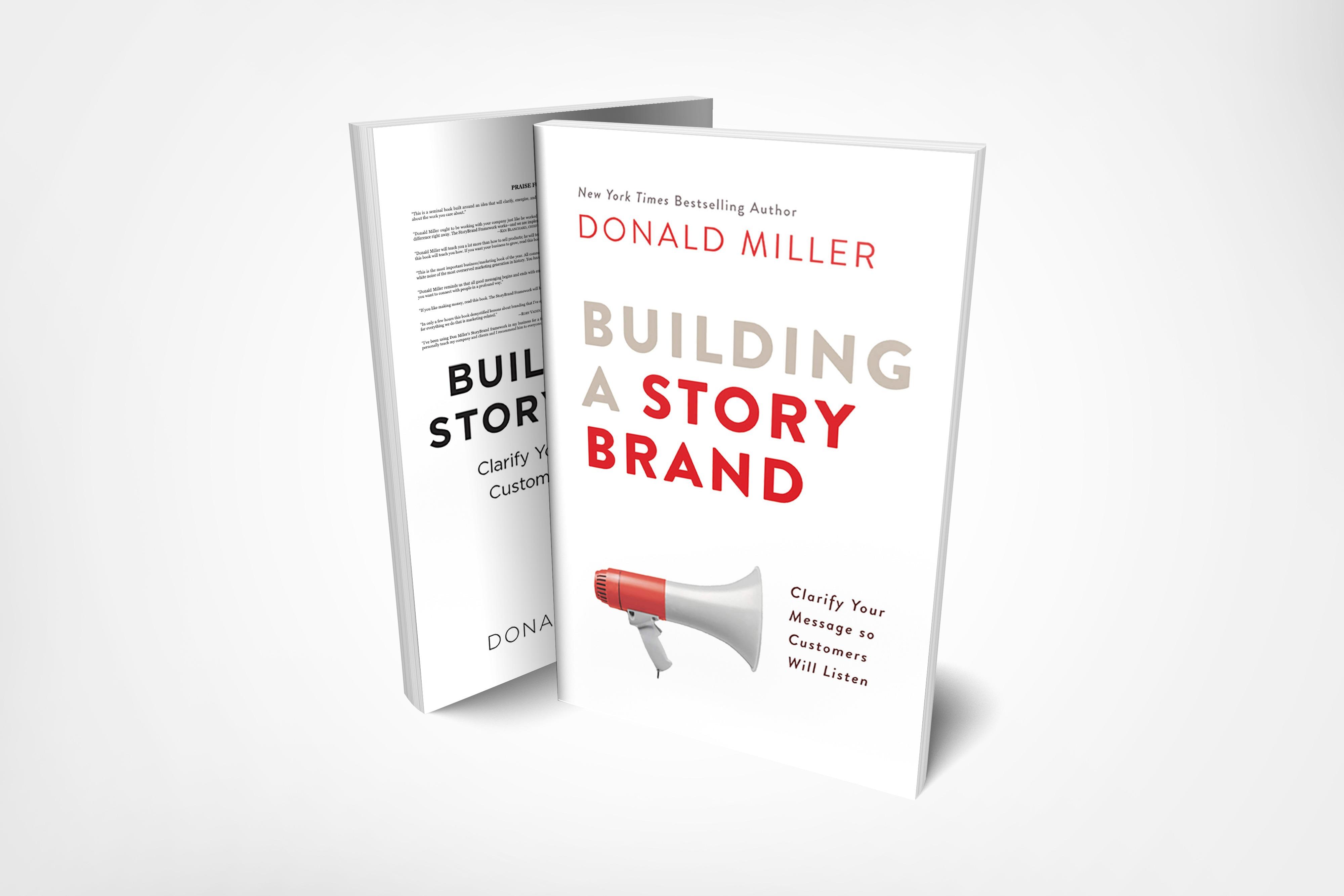 building storybrand