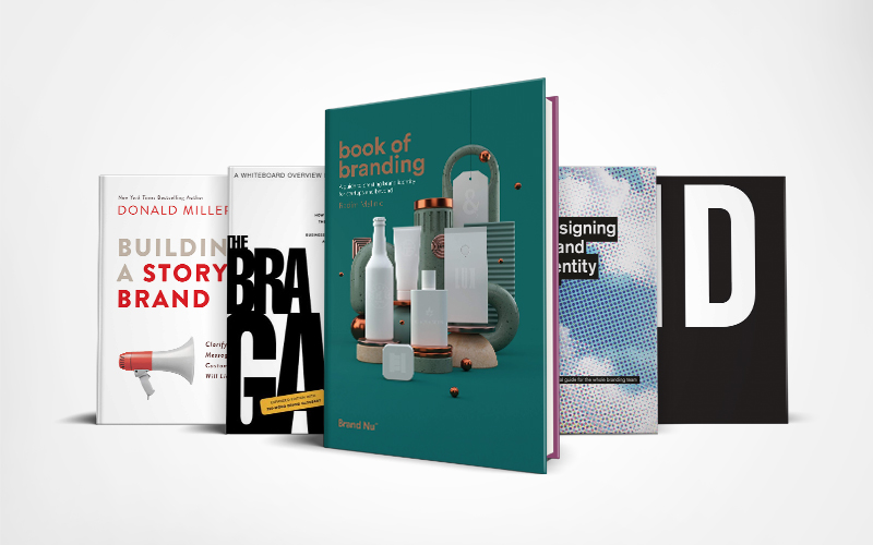 9 Branding Design Identity Books That Will Make You A Better Marketer