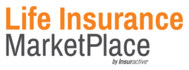 Life Insurance Market Place Logo
