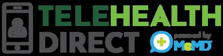 Telehealth Direct Logo
