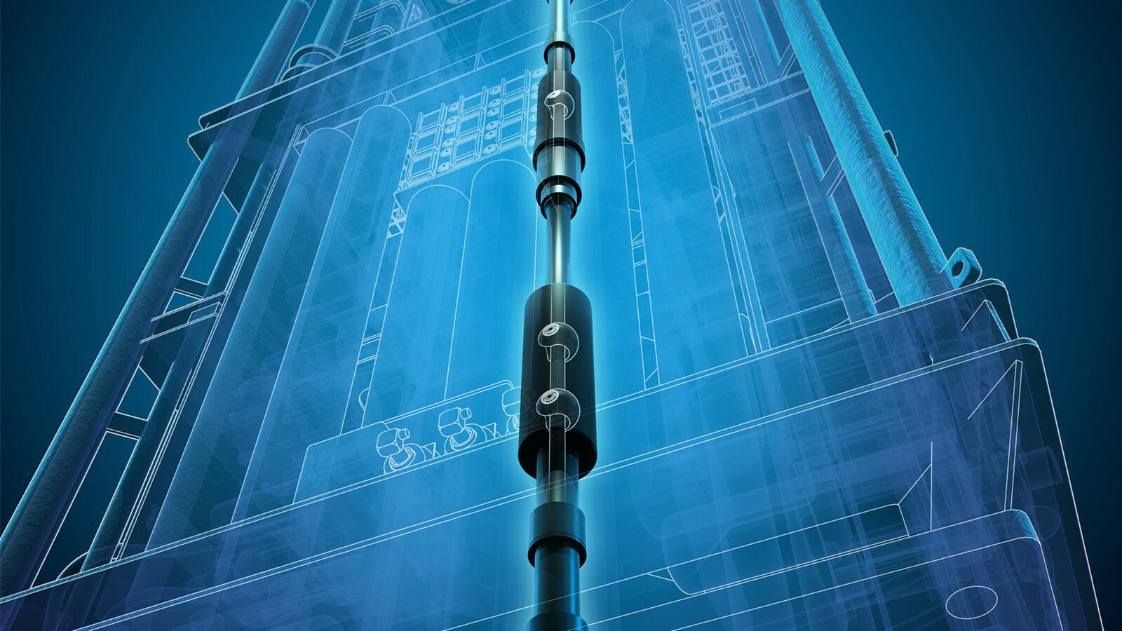 Veto™ Subsea Safety Tree