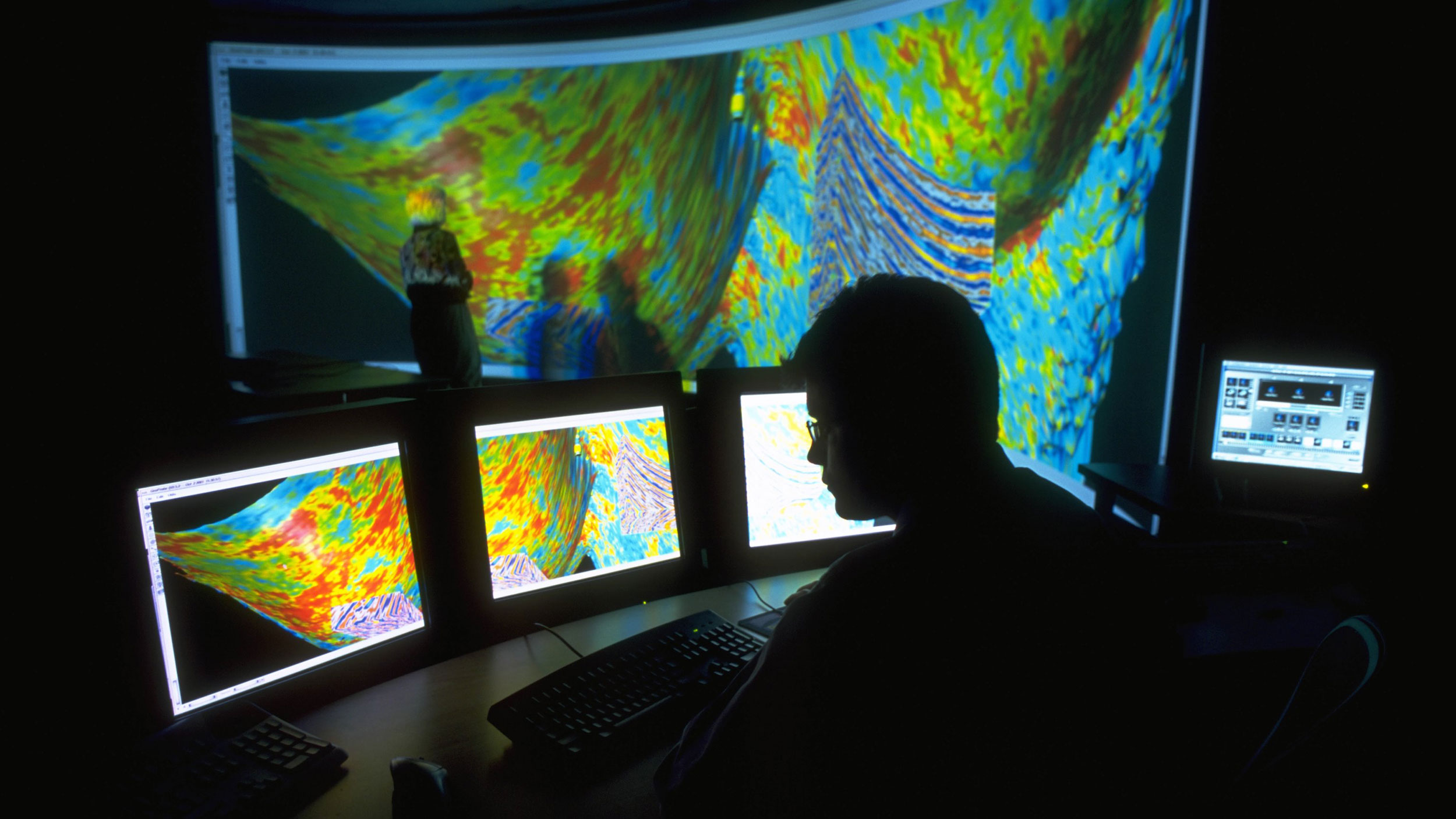 Subsurface operations excellence and data analysis