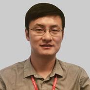 Dr Fan Jiang