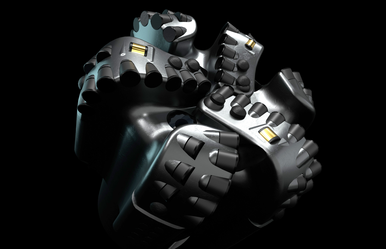 Cruzer™ Depth-of-Cut Rolling Element