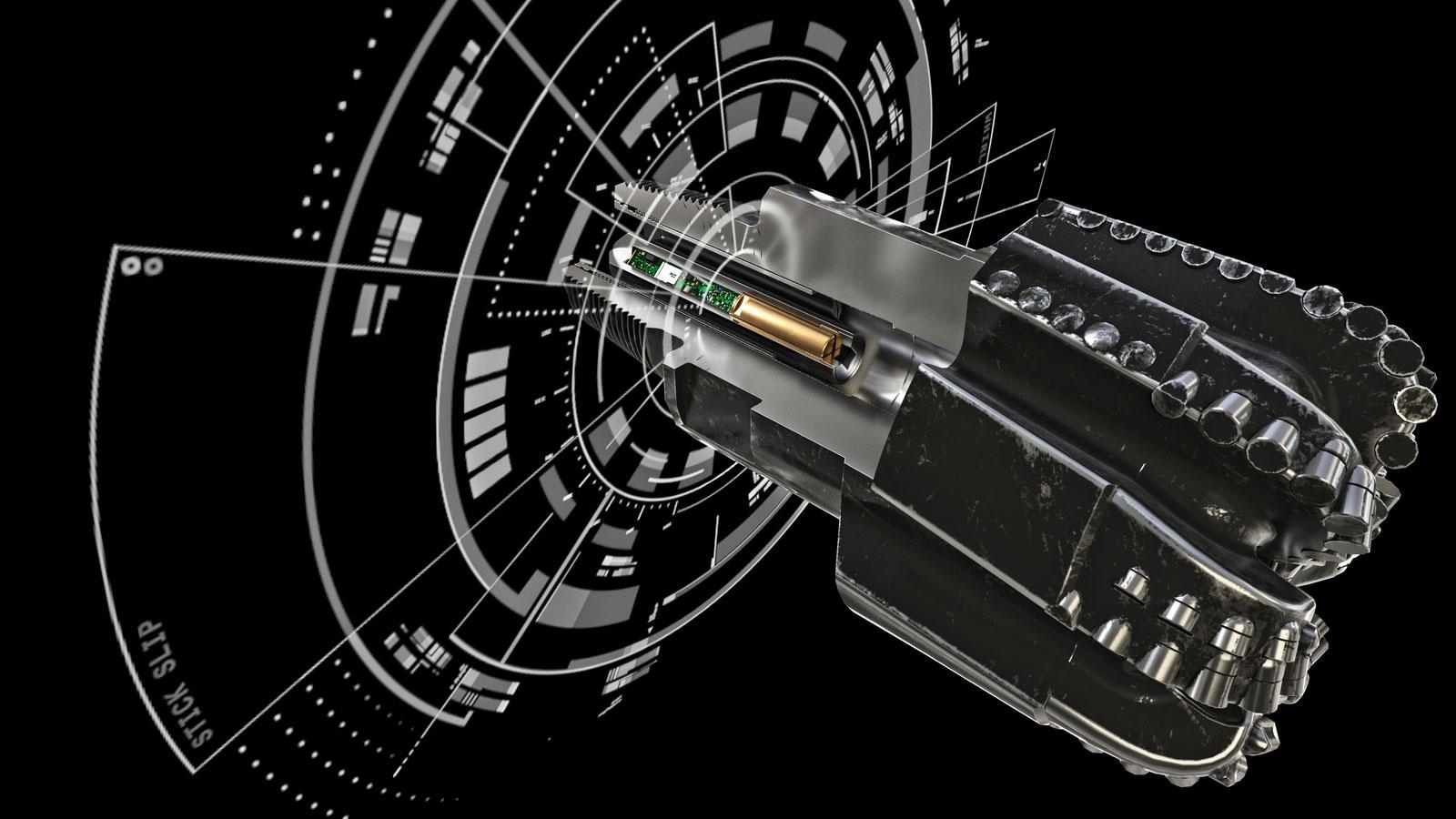 Cerebro® In-Bit Sensor Package