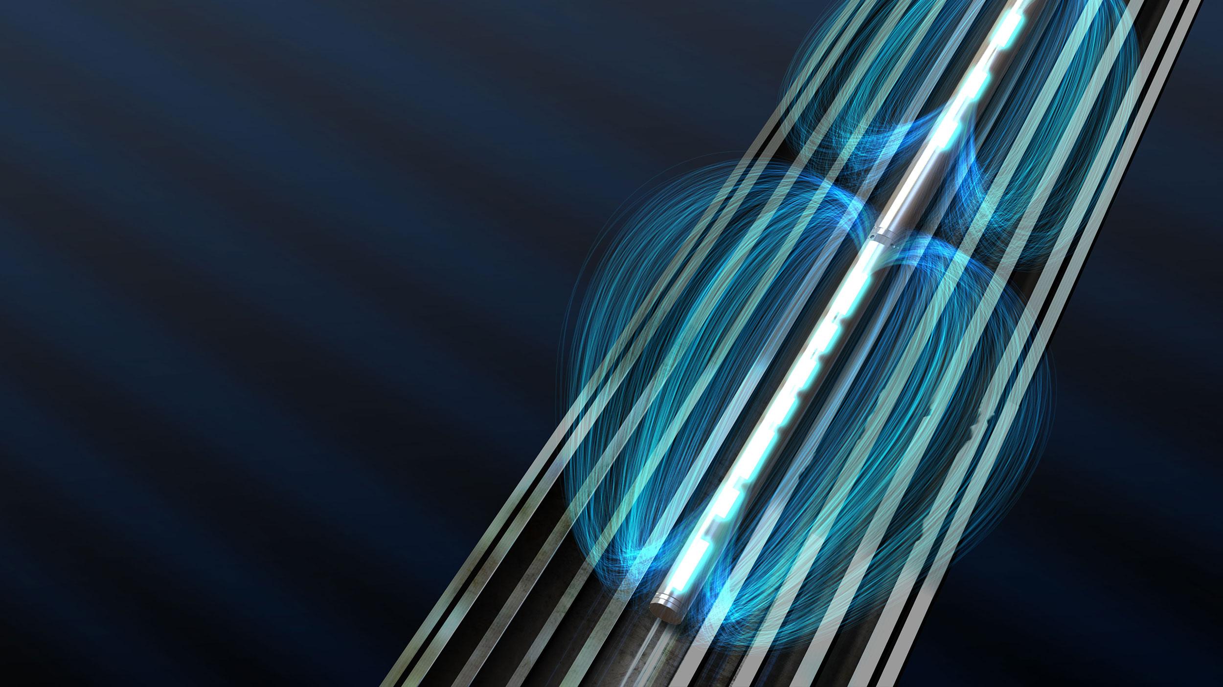 Electromagnetic Pipe Xaminer® V Service